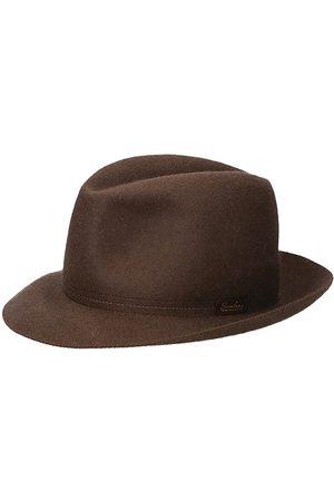 Borsalino Traveller Medium Brim Hat