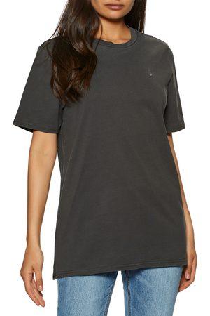 Volcom Solid Stone Emb s Short Sleeve T-Shirt