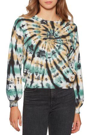 Volcom Women Sweaters - Dye Tying s Sweater - Multi