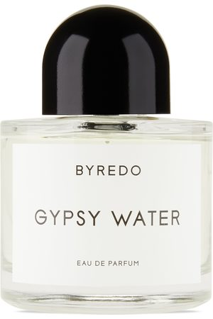BYREDO Fragrances - Bergamot & Amber Eau De Parfum, 100 mL