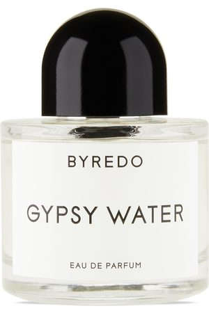 BYREDO Bergamot & Amber Eau De Parfum, 50 mL