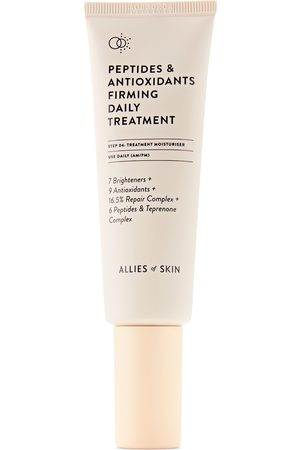 Allies of Skin Peptides & Antioxidants Firming Daily Treatment, 50 mL