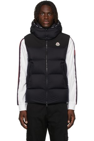 Moncler Down Quilted Maben Vest