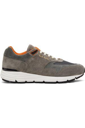 Paul Smith Gordon Suede Sneakers