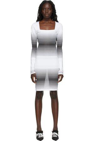 GAUGE81 SSENSE Exclusive Sada Degradé Dress