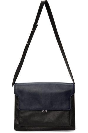 Marni Soft Large Trunk Messenger Bag