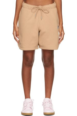 Nike French Terry Essentials Shorts