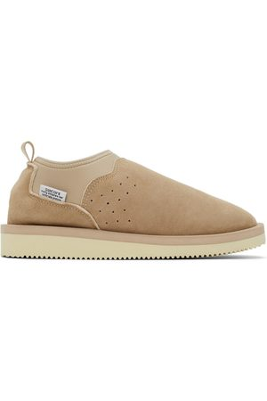 SUICOKE RON-M2ab Mid Loafers