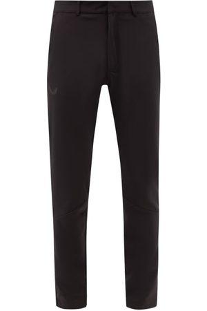 CASTORE Slim-leg Golf Trousers - Mens