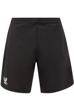 CASTORE Amc-print Technical-canvas Shorts - Mens