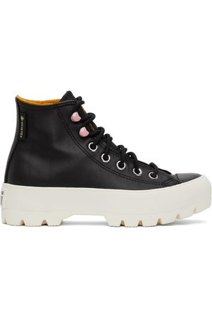Converse Chuck Taylor All Star Lugged Winter Hi Sneakers
