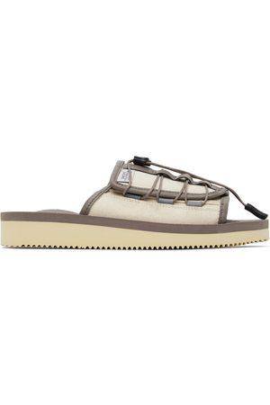 SUICOKE OLAS-CAab Sandals