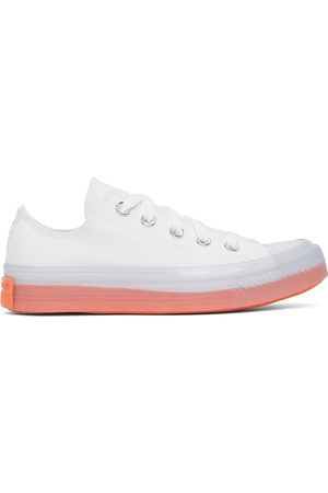 Converse Chuck Taylor All Star CX Low Sneakers