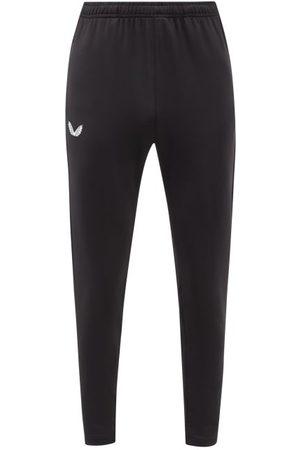 CASTORE Men Sweatpants - Pro Tek Technical-jersey Track Pants - Mens