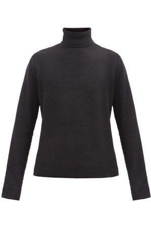 RAG&BONE Noah Roll-neck Wool-blend Sweater - Mens