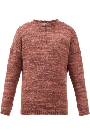 OUR LEGACY Men Sweaters - Popover Sweater - Mens