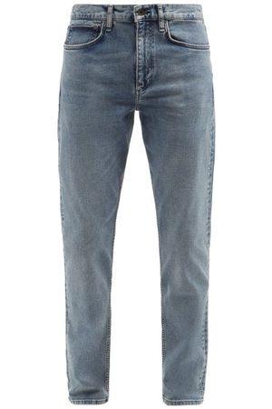 RAG&BONE Fit 2 Loopback-denim Slim-leg Jeans - Mens