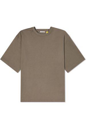 Moncler Genius Men Short Sleeve - X Hyke SHORT SLEEVED T-SHIRT
