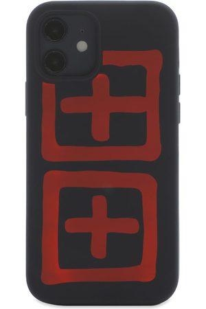 KSUBI Men Phones Cases - Cross iPhone Cover 12 Pro