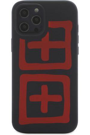 KSUBI Men Phones Cases - Cross iPhone Cover 12 Pro Max