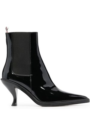 Thom Browne Women Chelsea Boots - Chelsea boot 75mm