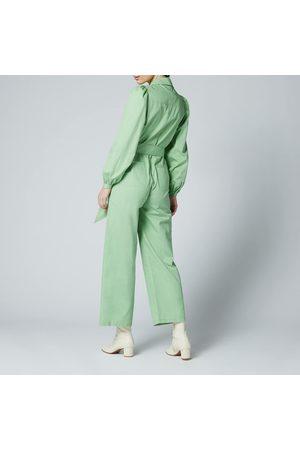KITRI Women Jumpsuits - Women's Remi Cotton Jumpsuit