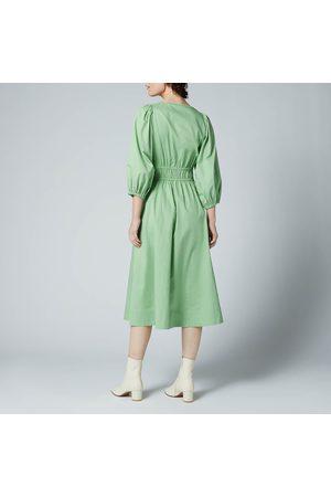 KITRI Women Dresses - Women's Medora Cotton Dress