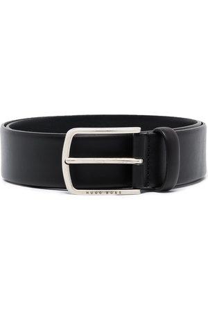 HUGO BOSS Men Belts - Sander buckle belt
