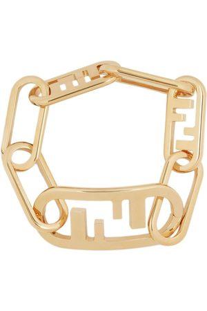 Fendi Women Bracelets - O'Lock chain bracelet