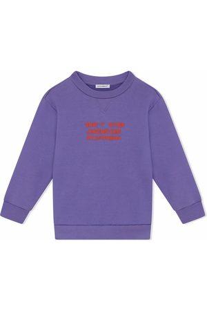 Dolce & Gabbana Don't Stop Dreaming sweatshirt