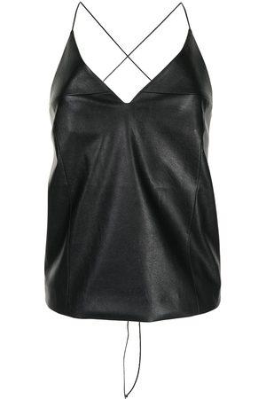 Muller Of Yoshiokubo Women Camisoles - Skin cami top