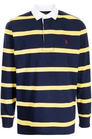 Polo Ralph Lauren Rugby striped polo shirt