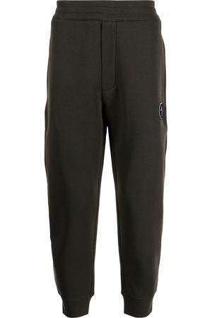 Emporio Armani EA track trousers