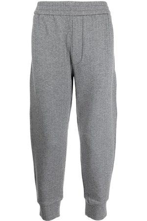 Emporio Armani Men Sweatpants - EA track trousers - Grey
