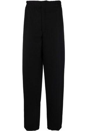 Ermenegildo Zegna Wide-leg tapered trousers
