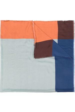 Coccinelle Women Scarves - Colour-block scarf