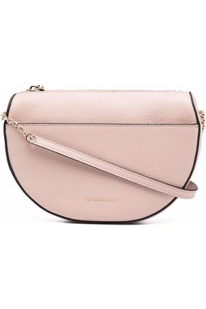 Coccinelle Kali leather crossbody bag