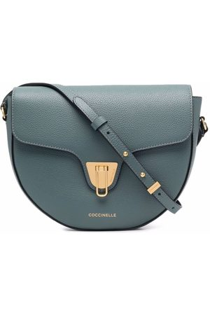 Coccinelle Medium Beat crossbody bag