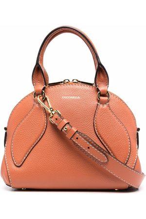 Coccinelle Colette leather tote bag