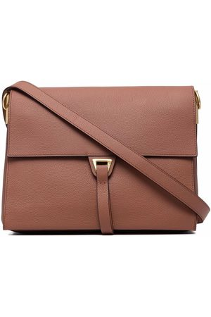 Coccinelle Louise large leather tote