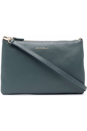Coccinelle Best leather crossbody bag