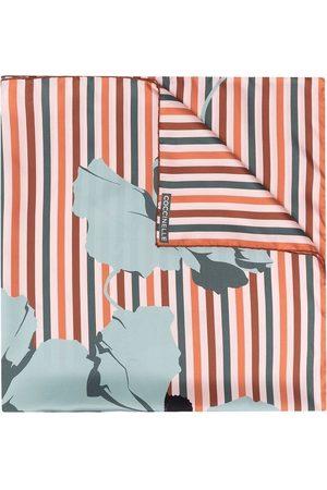Coccinelle Poppy silk scarf