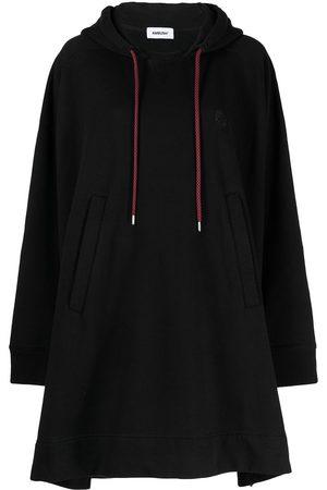 AMBUSH Women Casual Dresses - Oversized hoodie dress