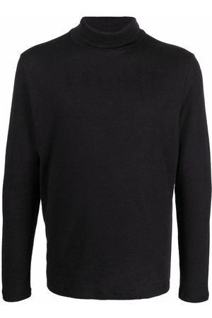 Majestic Roll neck fine-knit jumper