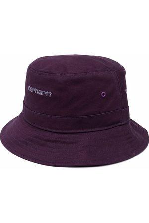 Carhartt Men Hats - Scrript bucket hat
