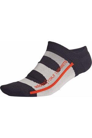 Y-3 No-show colour block socks