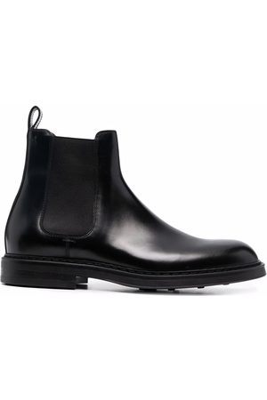 HENDERSON BARACCO Men Ankle Boots - Chelsea leather ankle boots