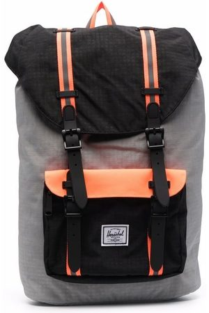 Herschel Men Rucksacks - Medium Little America backpack - Grey
