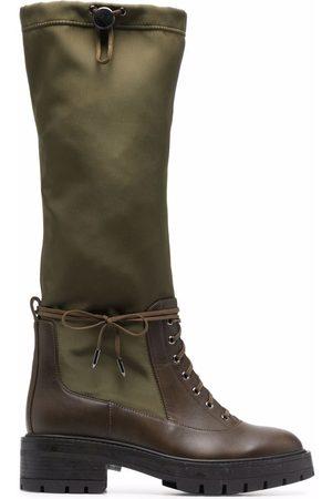 Aquazzura Knee-length rain boots