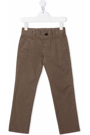sun68 Slim cut trousers